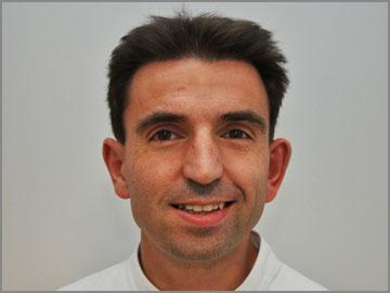 Juan Carlos Giner Garcia