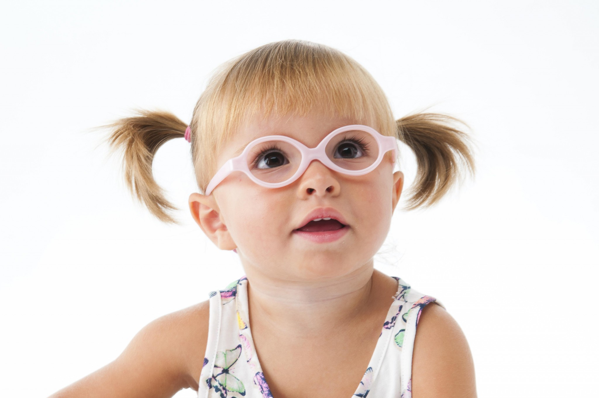 Elección de las gafas correctas para nuestros hijos